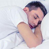 Con người biết ngủ từ khi nào?