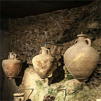 Con người biết uống rượu từ hơn 10.000 năm trước