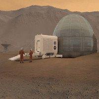 Con người chuẩn bị những gì cho công cuộc đưa người lên sao Hỏa?