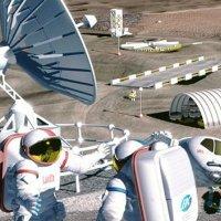 Con người có thể định cư trên Mặt Trăng vào năm 2022