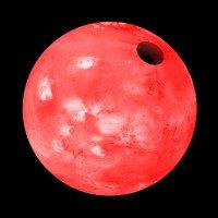 Con người có thể sống trong các hố đào trên sao Hỏa
