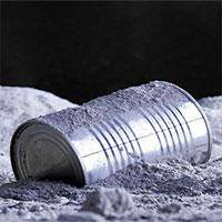 Con người đã để lại trên Mặt trăng gần 200 tấn rác!
