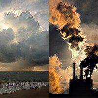 Con người đã làm tốc độ biến đổi khí hậu nhanh hơn hàng trăm lần