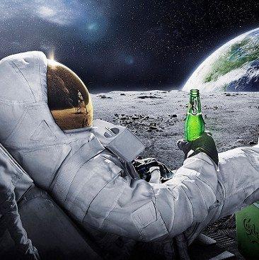 Con người liệu có sống lâu được ngoài vũ trụ?
