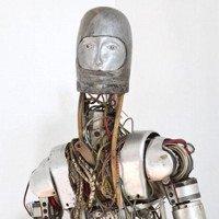 Con robot kì dị này của NASA đang được đấu giá 80.000 USD