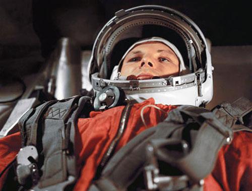 Công bố nguyên nhân cái chết của Gagarin