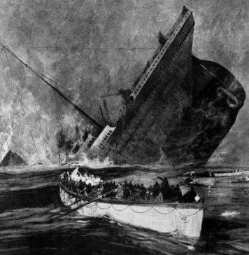 Công bố nguyên nhân gây nên thảm kịch chìm tàu Titanic