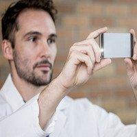 Công bố ứng dụng smartphone phát hiện tổn thương não