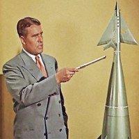 Công cuộc thuộc địa hóa sao Hỏa của Elon Musk đã được tiên đoán trước từ năm 1952?
