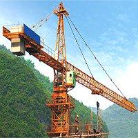 Công dụng và cấu tạo của cần trục tháp