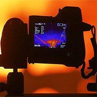 Công nghệ mới cho phép camera chụp màu sắc
