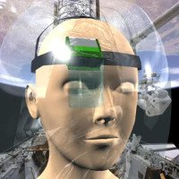 Công nghệ mới: Kính mắt đặc biệt