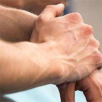 Công nghệ nhận diện bằng mạch máu