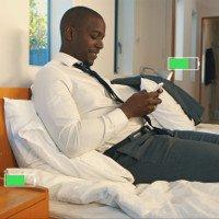Công nghệ sạc không dây từ xa mới, dùng đơn giản như cách smartphone bắt wifi