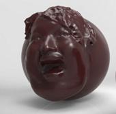 Công nghệ sản xuất socola 3D cực độc