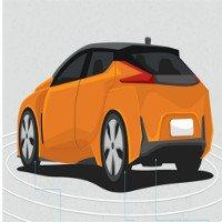 Công nghệ xe ôtô tự lái tương lai