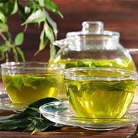 Công thức pha 8 loại trà kháng khuẩn, ngăn ngừa SARS-CoV-2