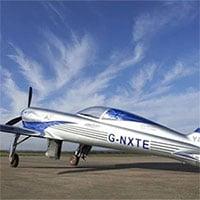 Công ty Anh phát triển máy bay điện nhanh nhất thế giới