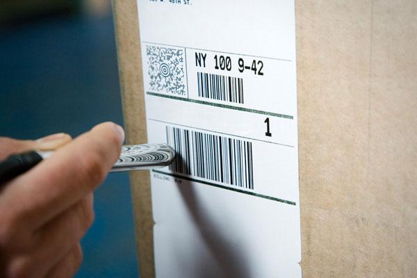 Công ty Mỹ lên kế hoạch sản xuất mã vạch người