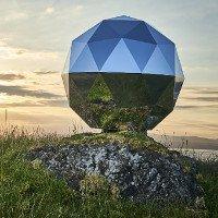 Công ty Mỹ phóng vệ tinh có thể nhìn thấy từ Trái đất