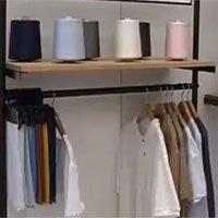 Công ty Nhật Bản tạo ra loại vải có thể