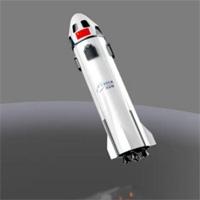 Công ty Trung Quốc thiết kế tên lửa du lịch không gian
