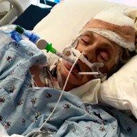 Cụ bà sắp chết hồi sinh khiến y học không thể giải thích