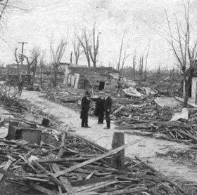 Cùng nhìn lại 10 thảm họa thiên nhiên tồi tệ nhất trong lịch sử nước Mỹ
