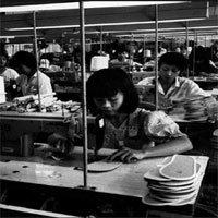 Cuộc sống ở Chợ Lớn năm 1991 qua ảnh Patrick Zachmann (Phần 2)
