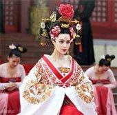 Cuộc tranh giành quyền lực giữa mẹ con Võ Tắc Thiên (1)
