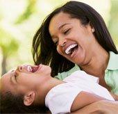Cười giúp cải thiện trí nhớ ở người già
