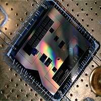 Đã bắt được sóng vô tuyến lượng tử