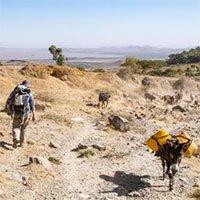 Đá Đông Phi cổ đại đem đến manh mối về loại núi lửa hiếm