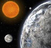 Đã tìm thấy hành tinh có thể thay thế cho Trái đất?