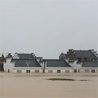 Dải mây Mei-yu gây mưa lũ nặng nề ở Trung Quốc có tràn tới Việt Nam?