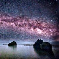 Dải Ngân hà có thể chứa 100 triệu hố đen