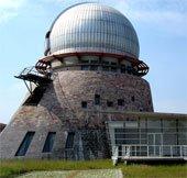Đài thiên văn vô dụng vì ô nhiễm ánh sáng