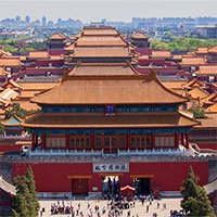 Đằng sau việc Hoàng đế Trung Hoa tàn bạo dựng đô ở Bắc Kinh cách đây 600 năm