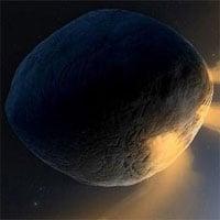Đánh giá khả năng tiểu hành tinh Bennu đâm vào Trái đất