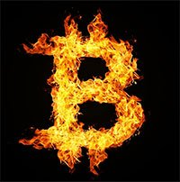 Đào Bitcoin tác hại đến môi trường tới mức bạn khó có thể tưởng tượng