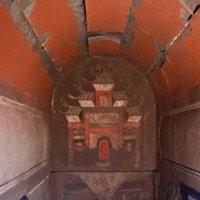 Đào mương nước, phát hiện mộ cổ siêu hiếm thấy