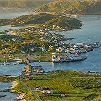 Đảo Na Uy muốn trở thành nơi đầu tiên trên thế giới
