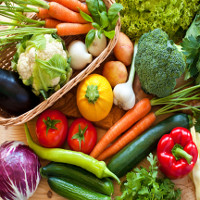Dấu hiệu bạn không ăn đủ rau xanh