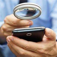 Dấu hiệu chứng tỏ điện thoại của bạn đã bị nhiễm virus