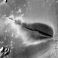 Dấu hiệu sốc: Tàu NASA tìm ra nơi sinh vật ngoài hành tinh trú ẩn?