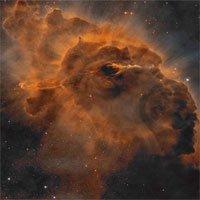 Dấu hiệu sốc về ngày tận thế trong bức ảnh của NASA vừa công bố