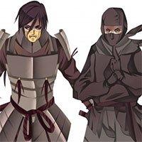 Đâu là điểm khác biệt giữa Samurai và Ninja? (Phần 2)