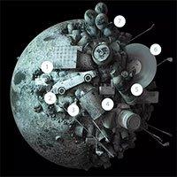 Đây là 7 tài nguyên mà chúng ta sẽ khai thác từ Mặt Trăng