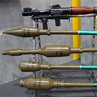 Đây là cách Việt Nam biến súng chống tăng B-41 thành