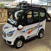 Đây là chiếc ôtô điện rẻ nhất thế giới, giá chỉ gần 22 triệu đồng